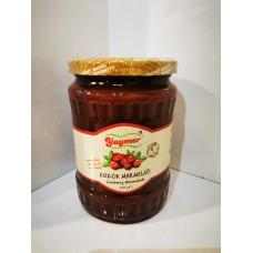 Kızılcık Marmelatı 650 Gr