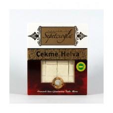 Sepetçioğlu Sade Çekme Helva 120g